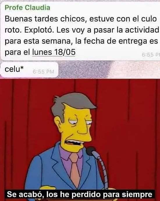 """""""Explotó"""" xDDD - meme"""