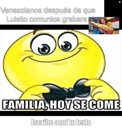 reestablece la economia de Venezuela - meme
