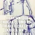 La cosa chilena