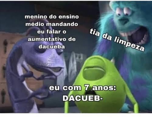 Dacuéotimo - meme