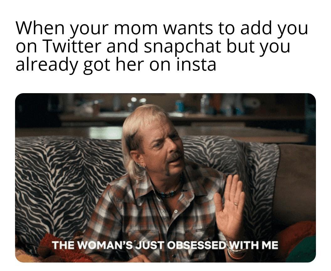 Exotic - meme