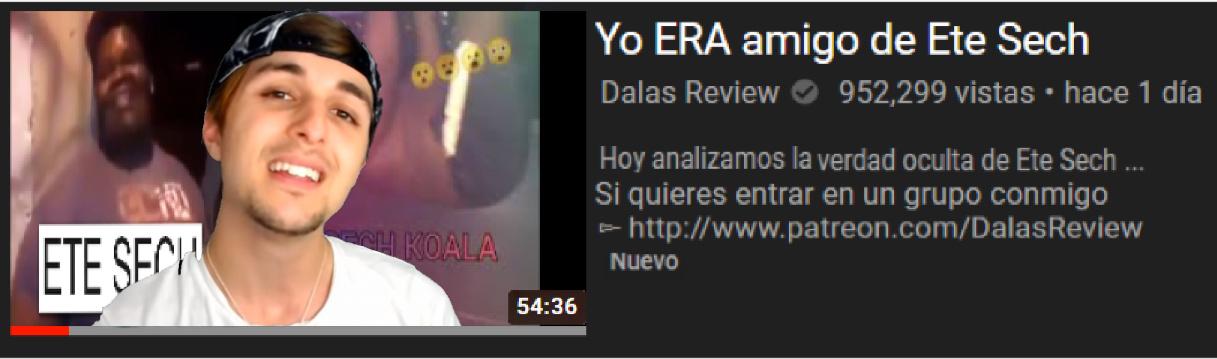 Dalas Review ._.XD? - meme