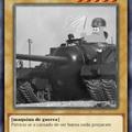 Os presento a praticio panzer