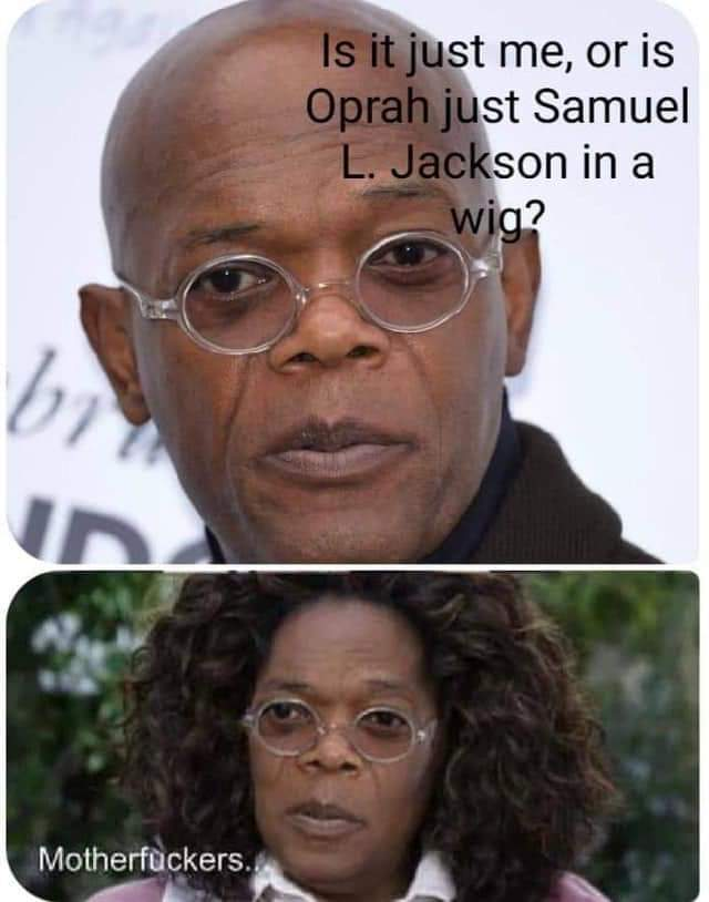 Motherfuckers - meme
