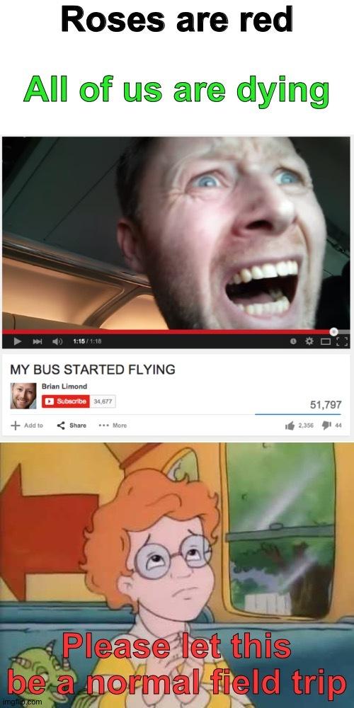 Bus - meme