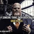 grab his ass
