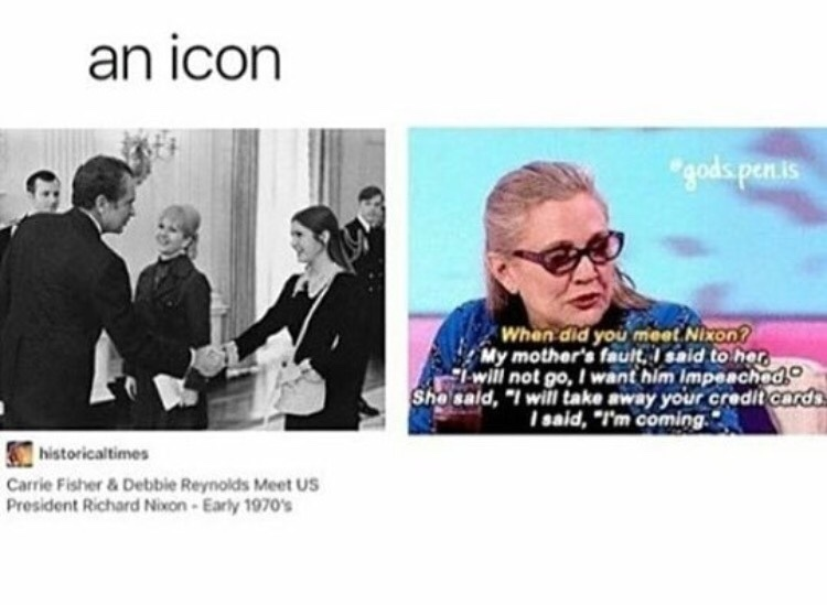 iconic - meme