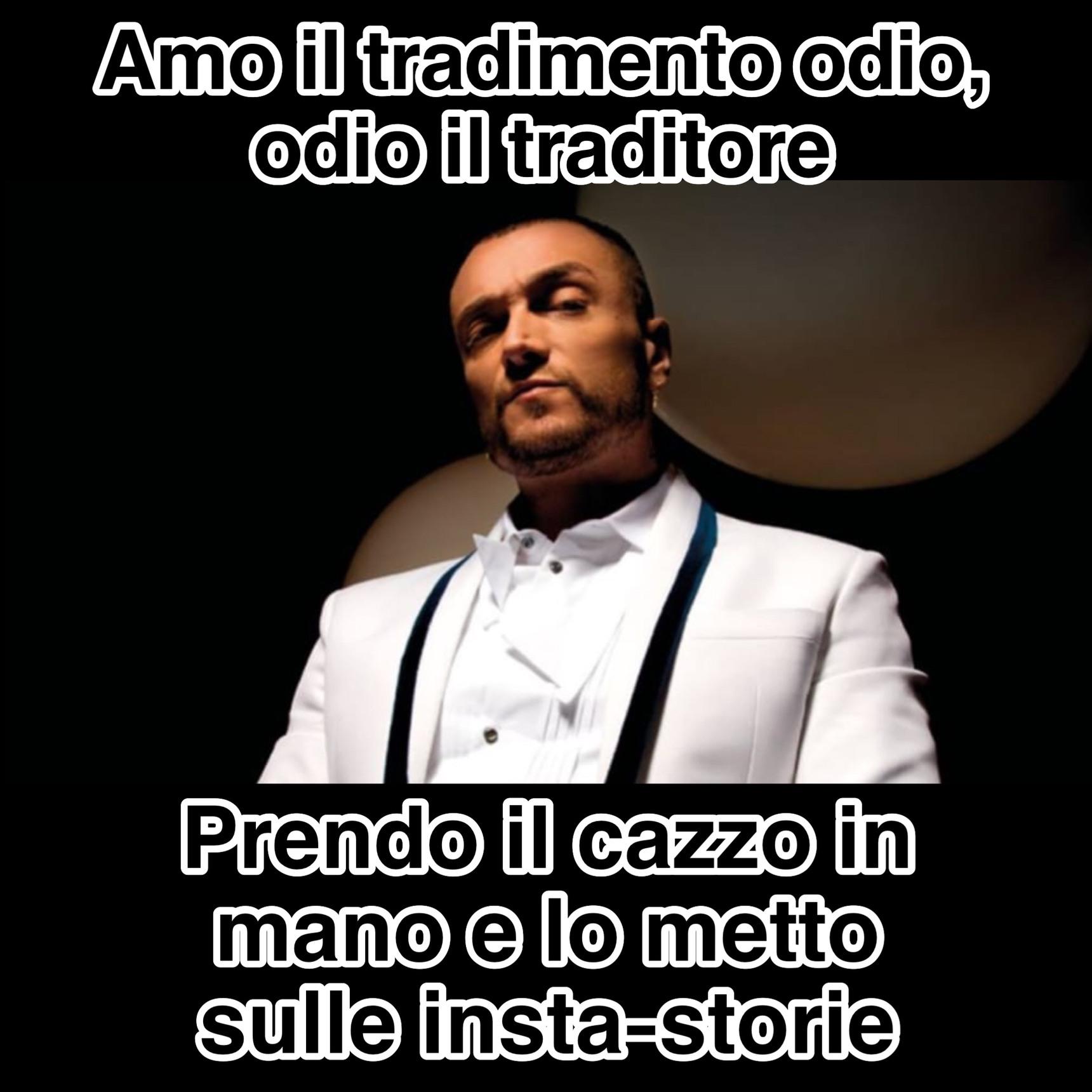 da Getleman scarafaggio - meme