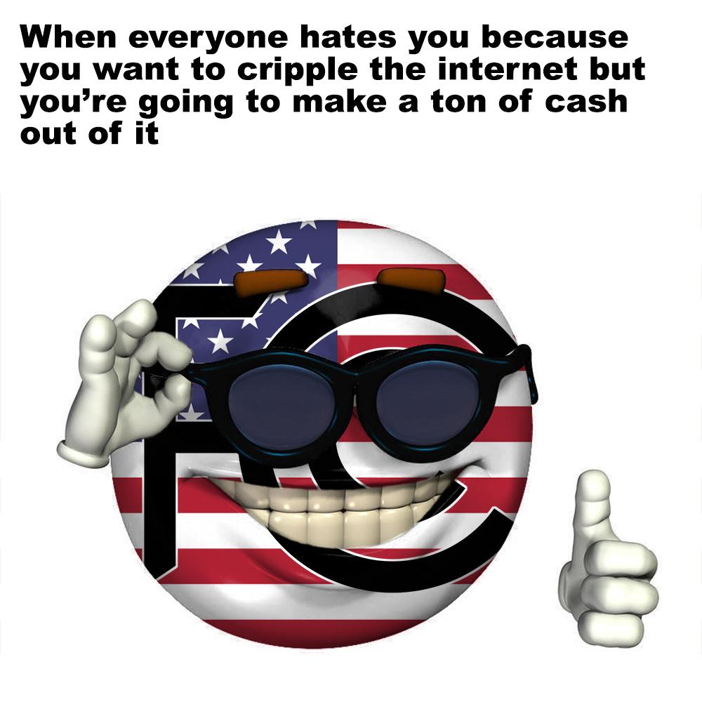 Fcking Cunt Committee - OC - meme
