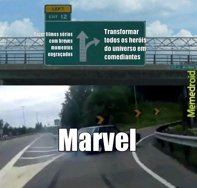Ainda assim os filmes ficam do caralho :sweet: - meme
