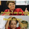 """""""Imaginem a Dilma pelada"""" :ohgodwhy:"""