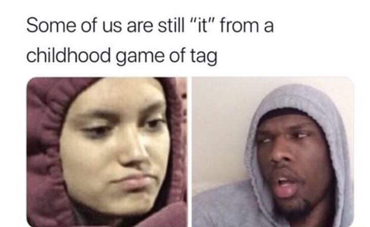 Still it - meme