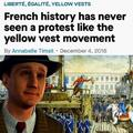 RIP French Revolution
