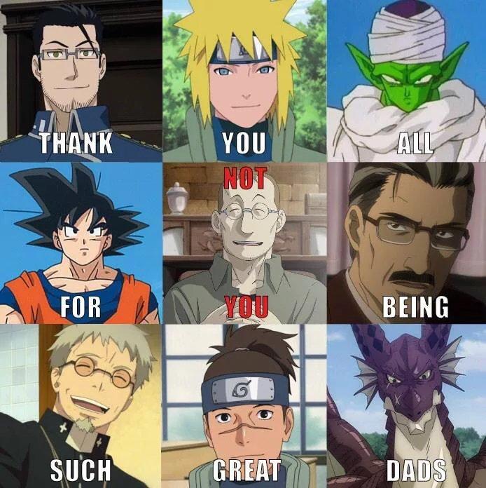 Thank  - meme