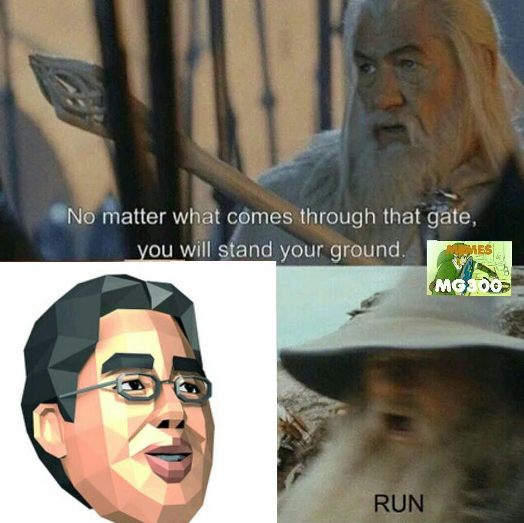 CORRED - meme