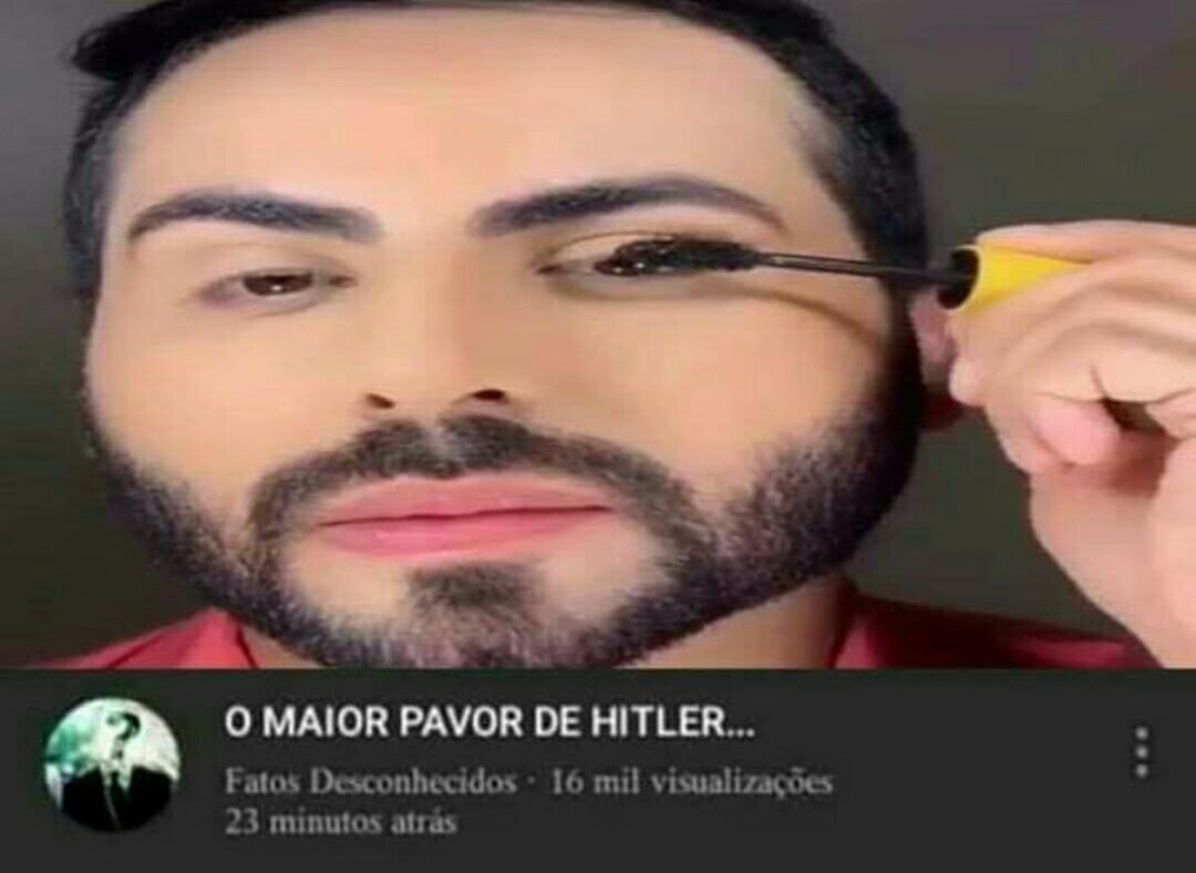 O adm - meme