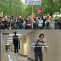 Racist antivax idiots tat