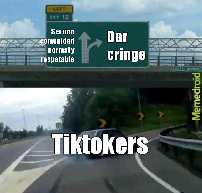Mucho cringe - meme