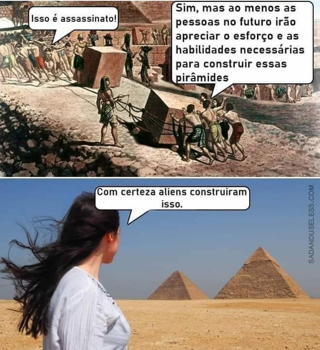 Monumentos & Estruturas do Mundo Antigo. 6004878f8487c
