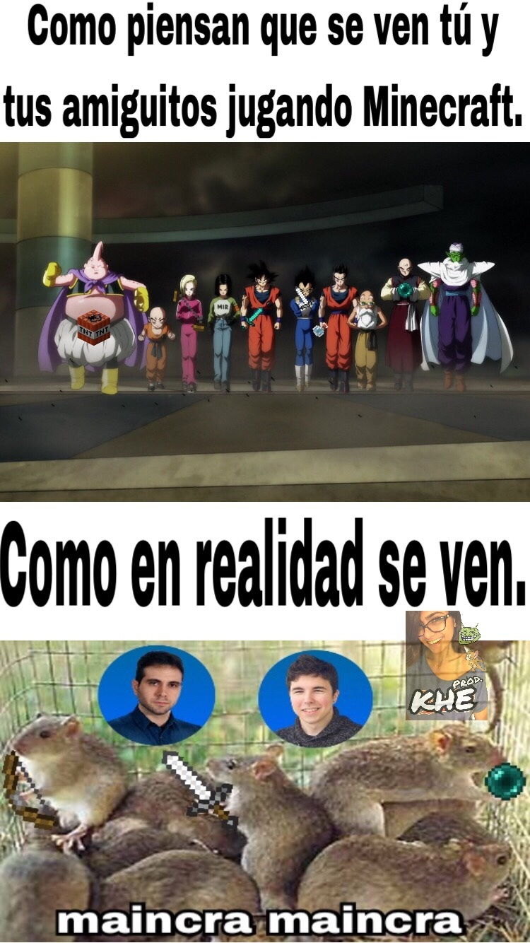 Wigetta! >:v - meme
