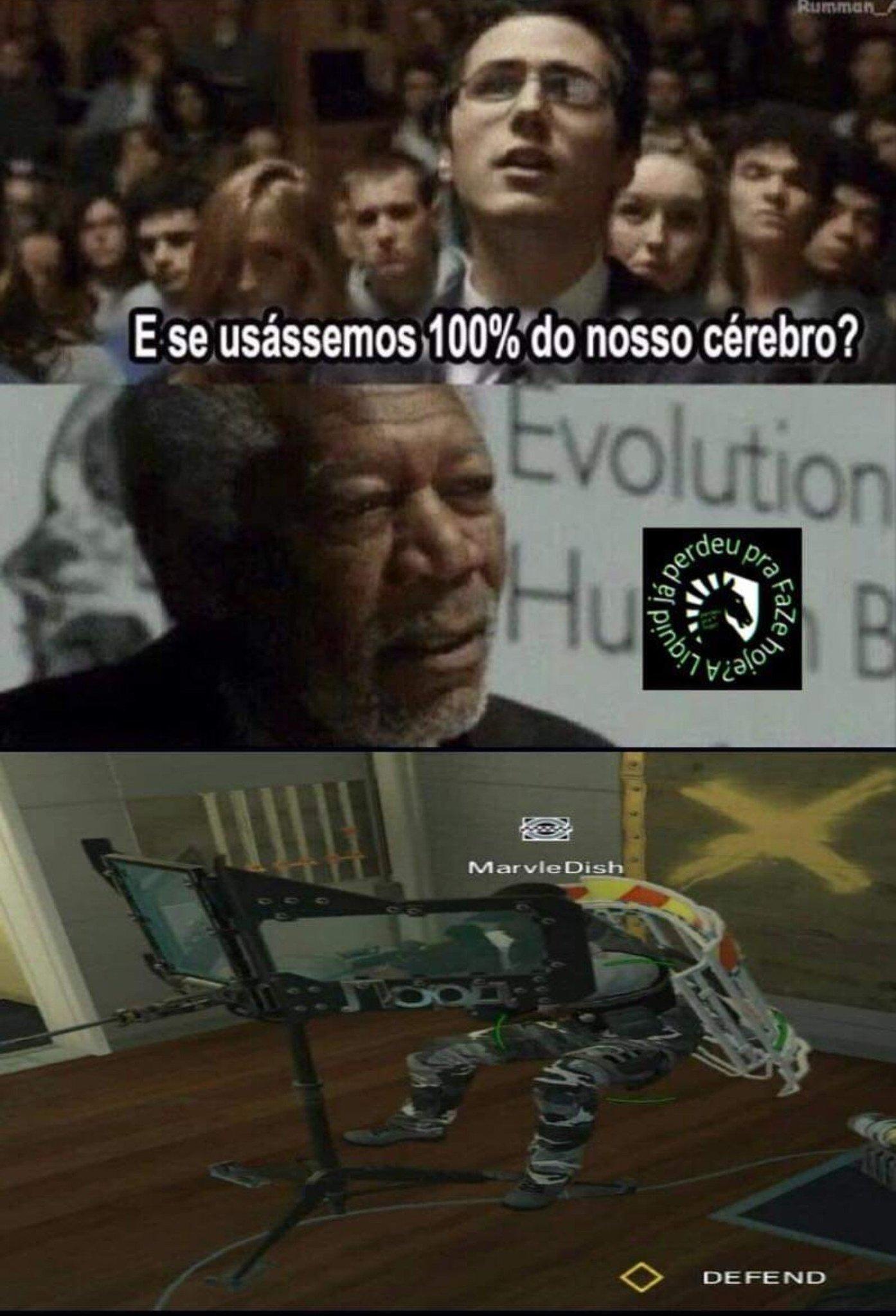 Clashanka? - meme