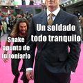El buen snake