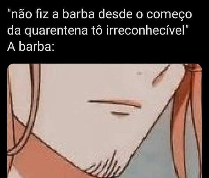 B A R B A - meme