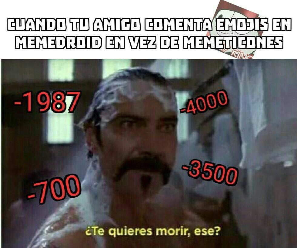 Original :D - meme