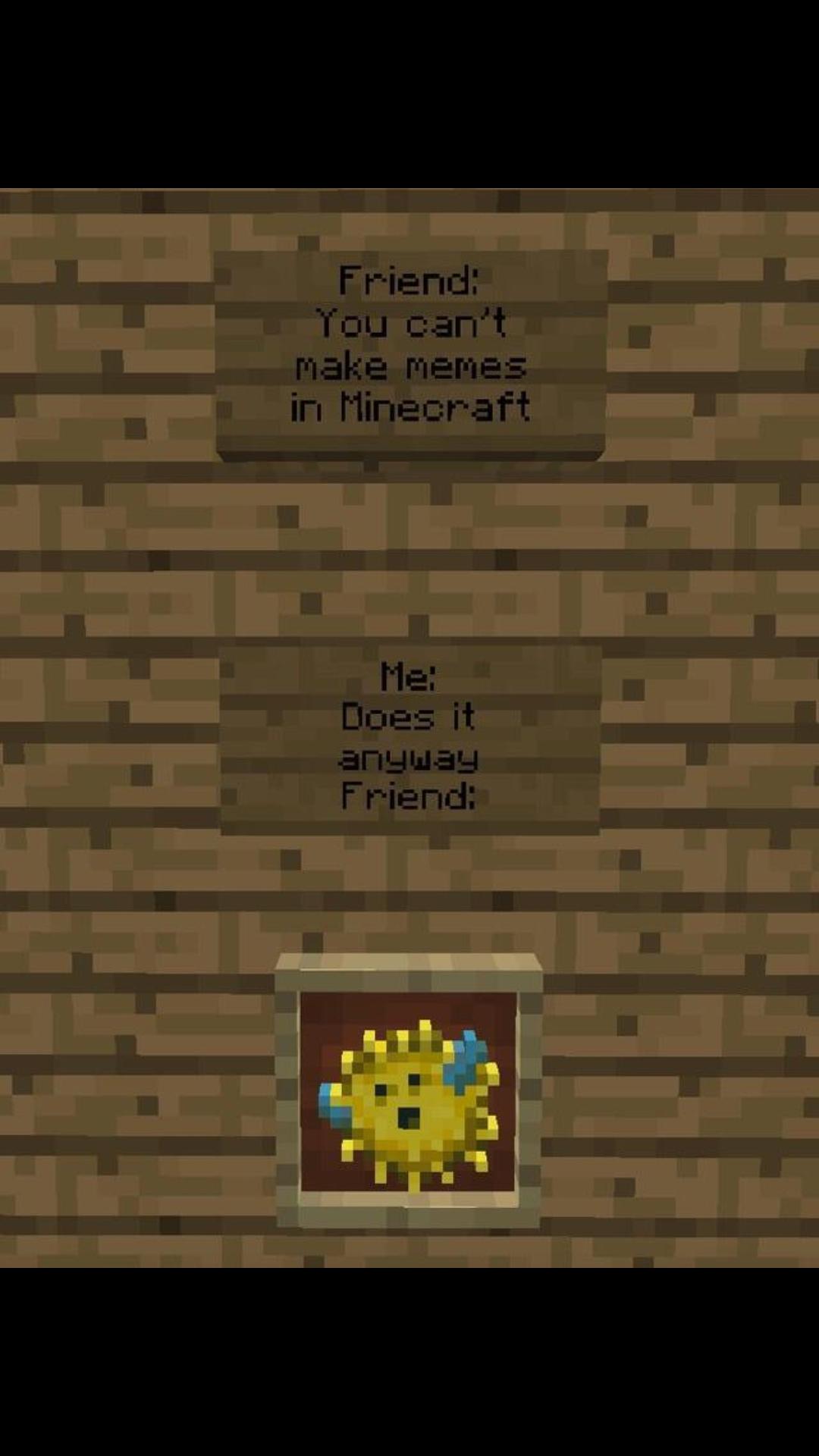 Pufferfish - meme
