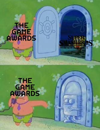 ga awards 2019 - meme