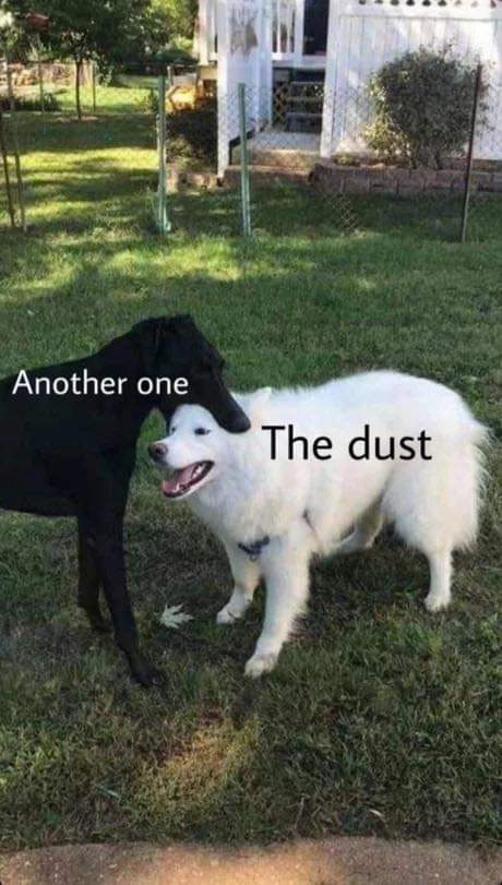 Dun...dun...dun... - meme