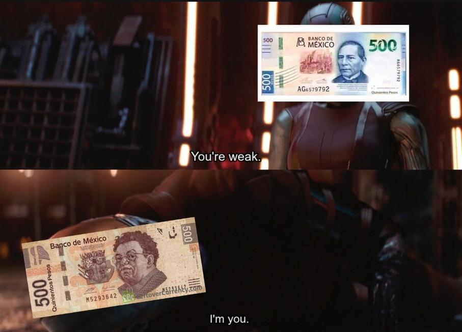 Benito - meme