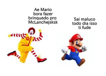 Ae Galerinha bora cumer Lanche - meme
