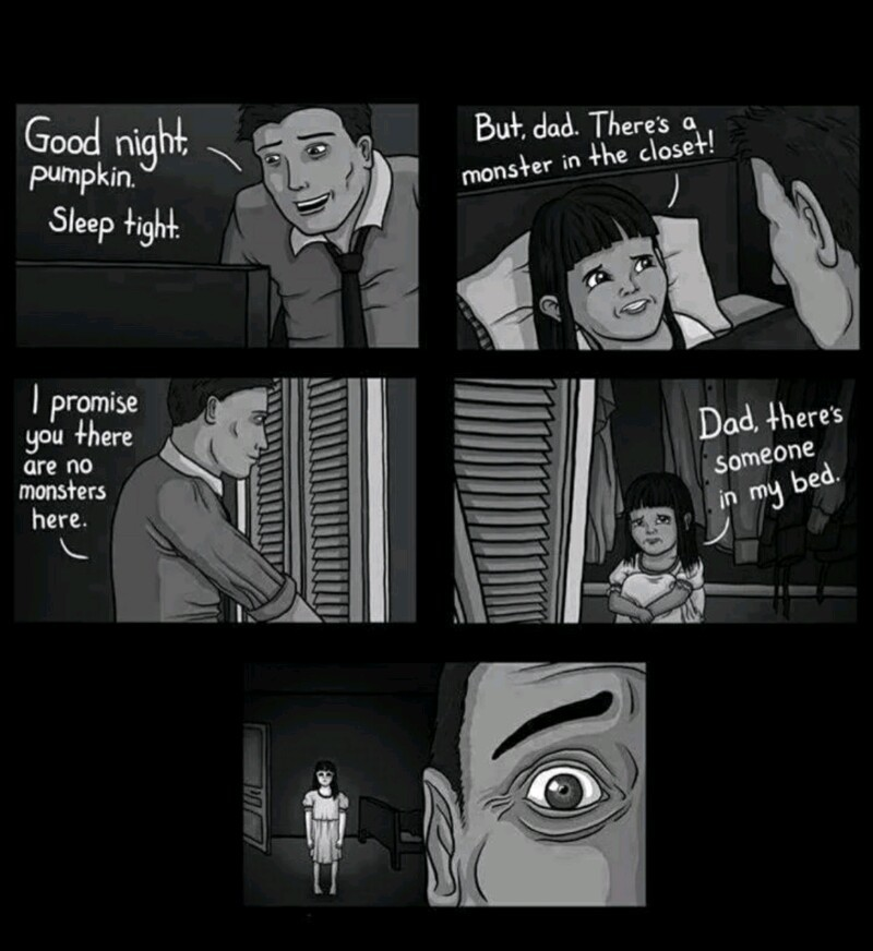 nojah j'ai peur! - meme