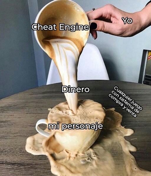 Laposta Al'Mi langa - meme