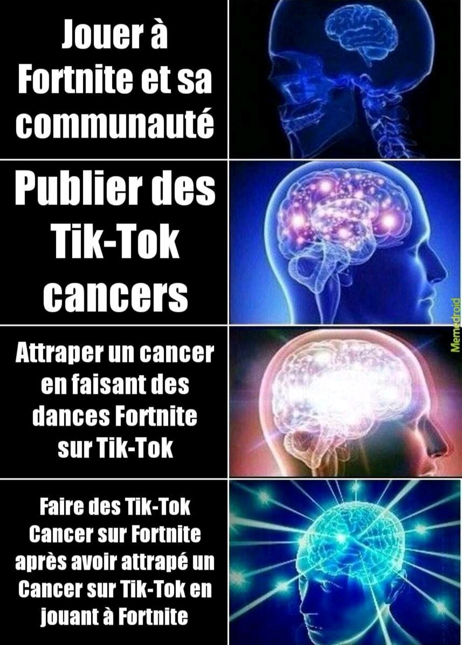 Tendances - meme