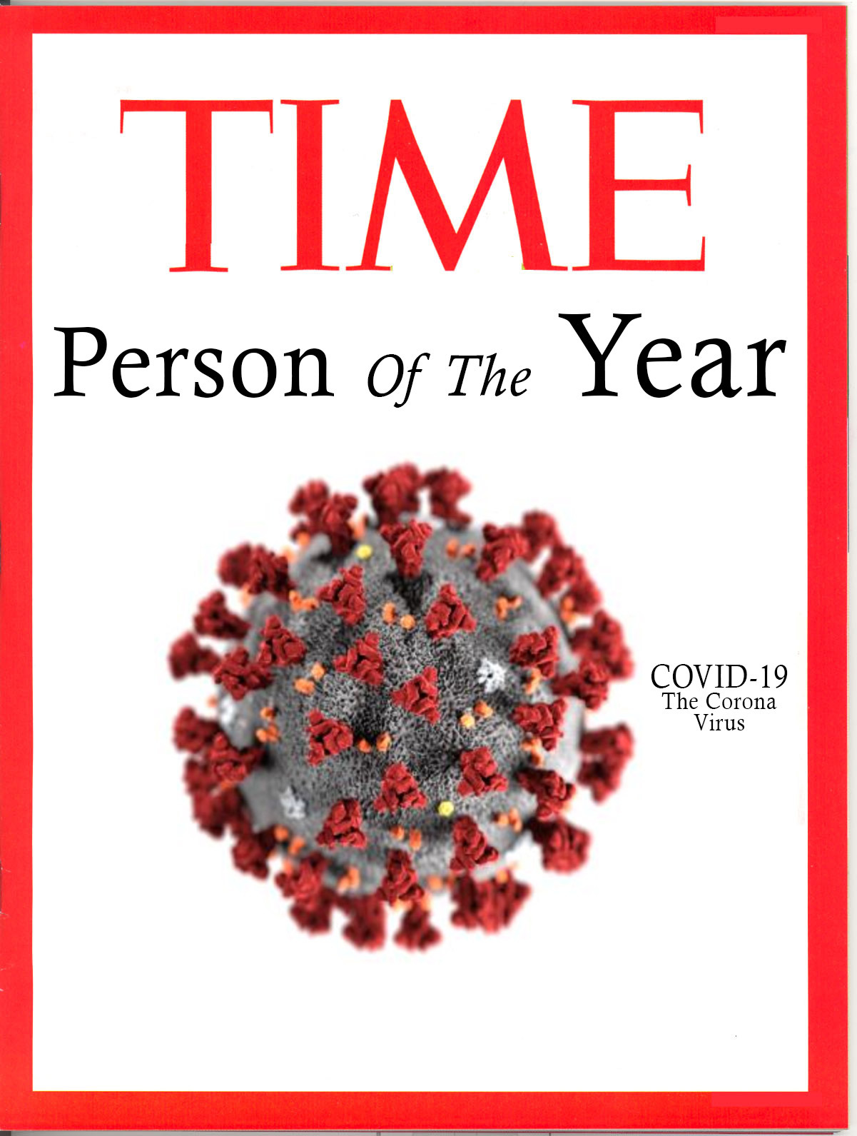 Person of the Year - meme