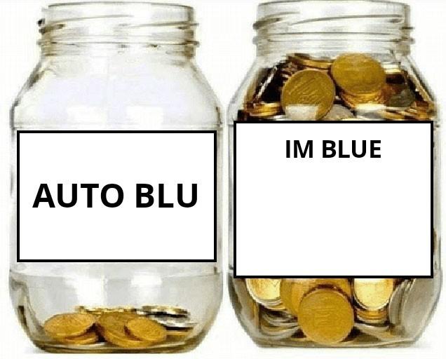 I'M BLUE DA BA DE DIE - meme