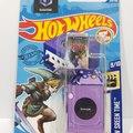 Nintendo gamecube hotwheels