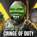 Cringe of duty