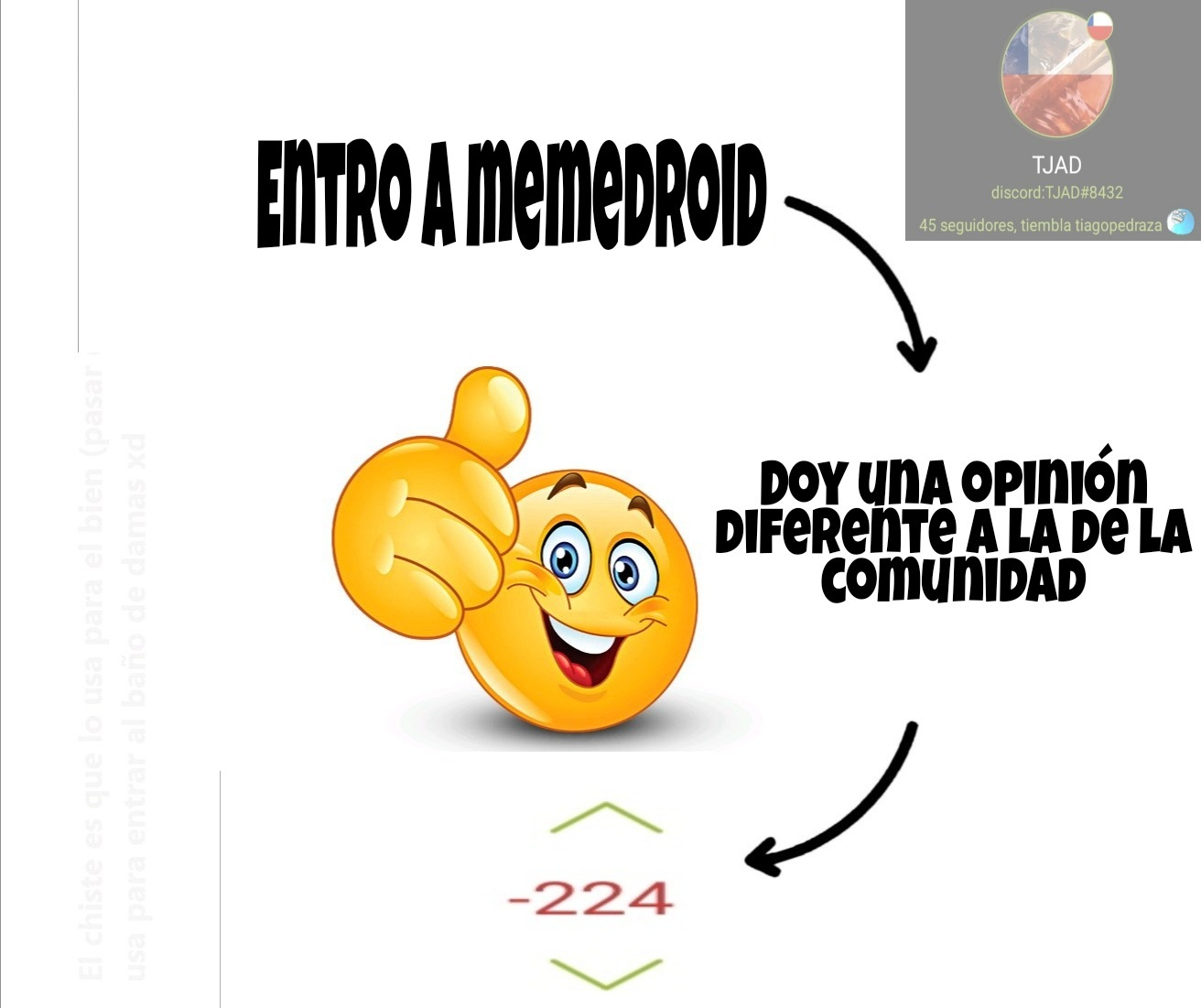 Kien m aze una mar ka de ajua? :foreveralone: - meme