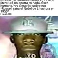 El Nobel es re trol