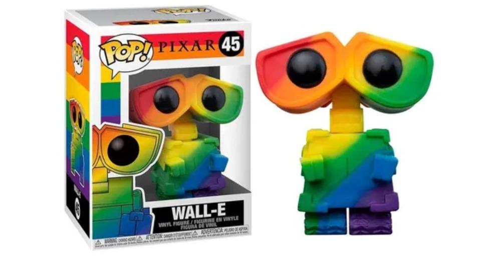 WALL-E LGTB WTFFFFF - meme