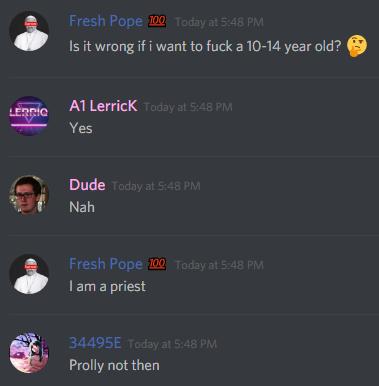 Catholic priests - meme