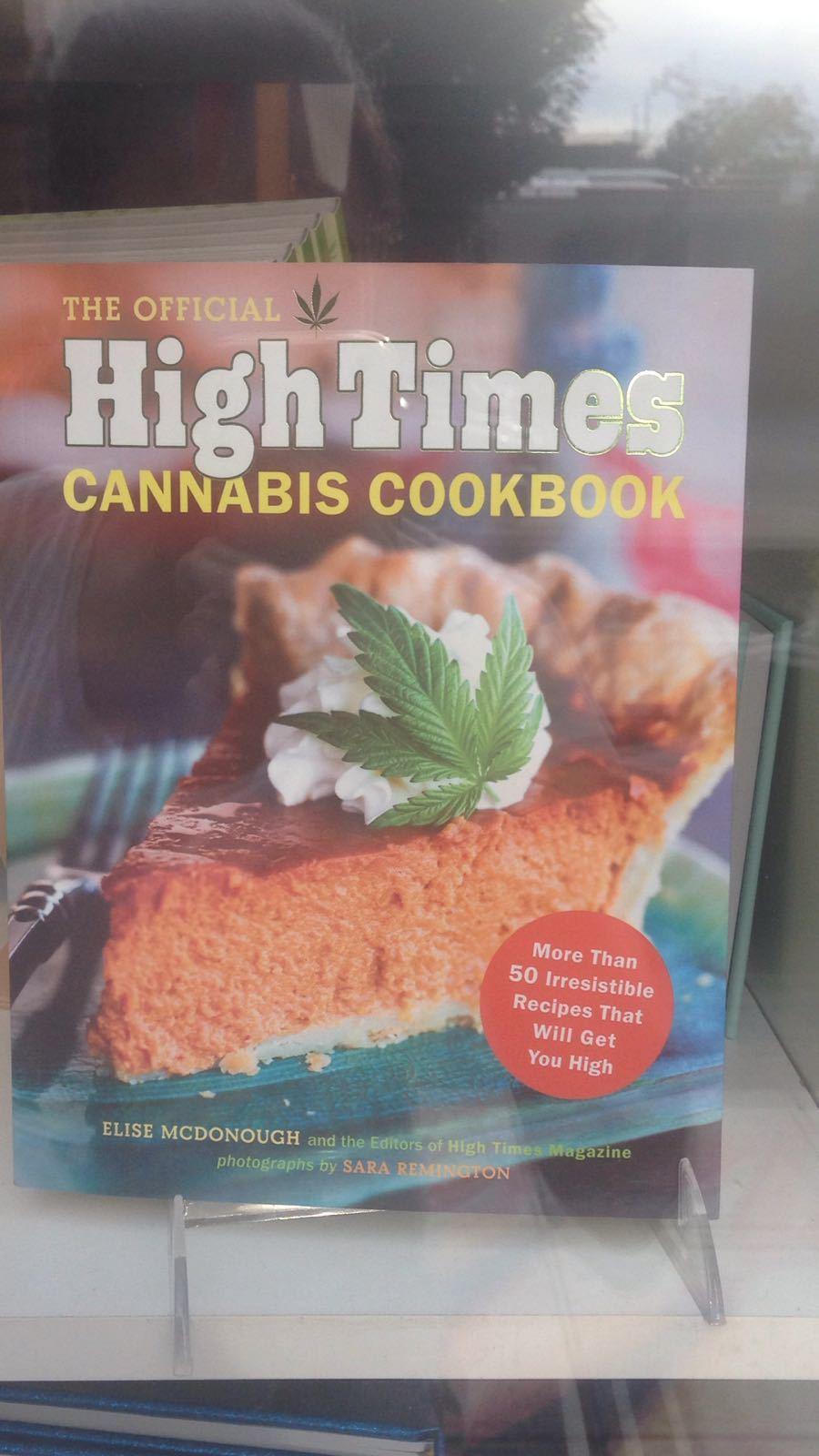 Livre de cuisine de L - meme