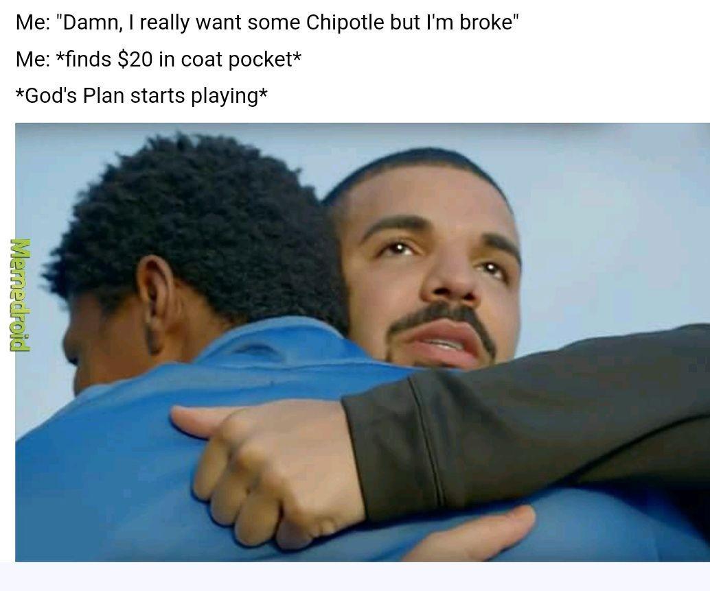 chipotle - meme