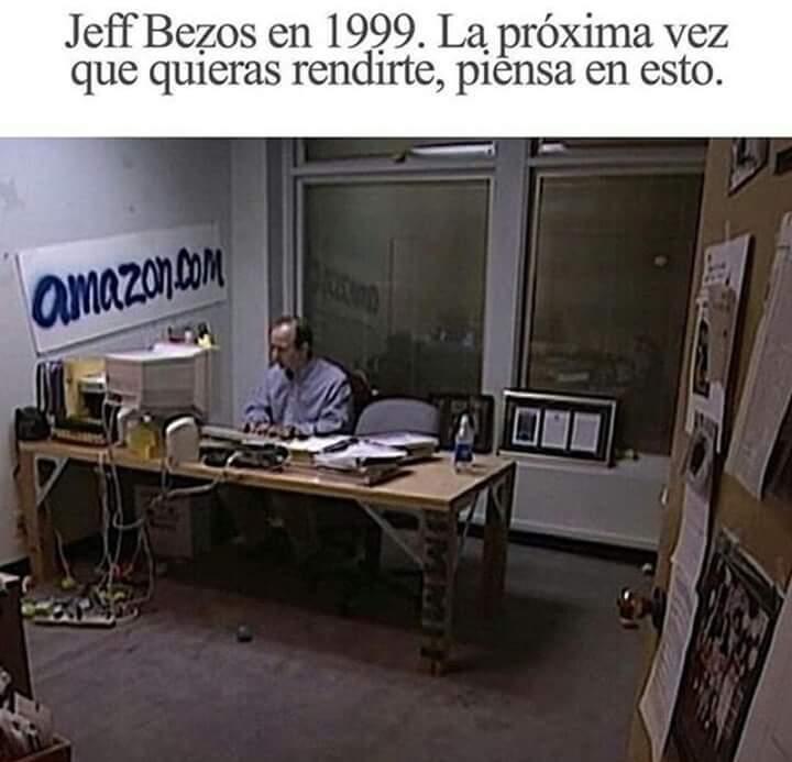Amazon... - meme