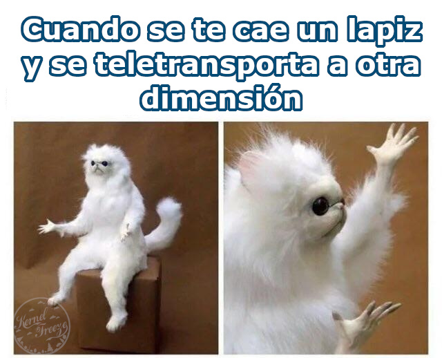 Interdimensional - meme