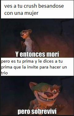 cosas - meme