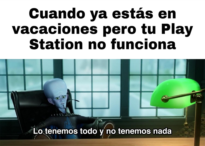 Hecho en PicsArt, mi primer meme :D